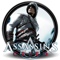 Assassin'S Creed Circle icon ByMyselph by bymyselph