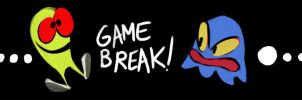 Game Break Banner by AndrewDickman