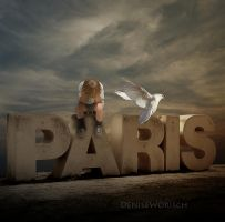 Paris by DeniseWorisch