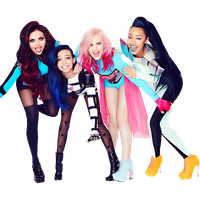 Little Mix PNG#1 by unicornflawless