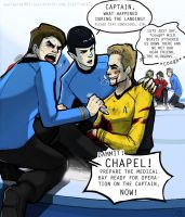 StarTrekXI_LandingParty Attack by applepie1989