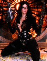 The Baroness by Agr1on