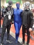Fan Expo 2014 Marvel Villains by DanteVergilLoverAR