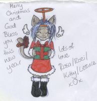 Merry feckin Xmas 04 by heart-of-glass
