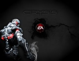 Crysis Wallpaper by luizrv