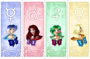 NG Senshi by Black-Umi
