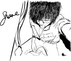 shane by ReRexx