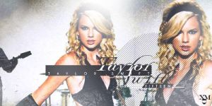 Taylor Swift by xman20