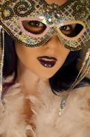 Masquerade 2 - Color by MordsithCara