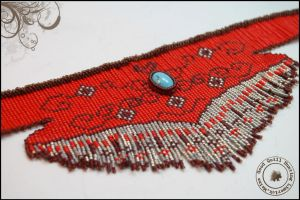 Talutah Choker by GoodQuillHunting