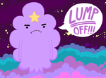 OH GLOB. by jordsy