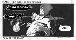 Tales of the Revenant No.7 by Roguehill