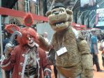 MCM Manchester Expo 2015 photo 18 by moshimo