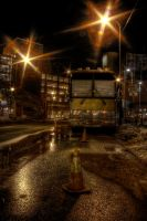 Who's tour bus? by nmihalevich