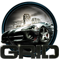 Racedriver GRID Icon by OutlawNinja