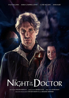 The Night Of The Doctor Poster by Elmic-Toboo