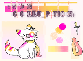 :S u n_C 0 rru_p tion n: {auction C l o s e d] by Snowree