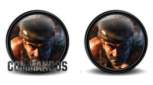 Commandos Icon by SchnuffelKuschel