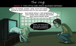 WIC - the ring by kaffepanna