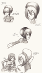 The Reason Why Toph Stayed Single by Katantoon