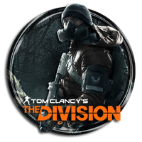 The Division Icon