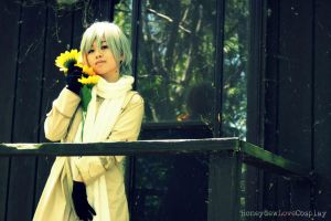 APH - Russian Days 1 by HoneydewLoveCosplay
