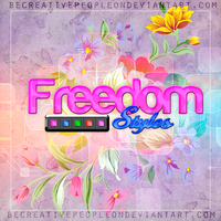 Freedom Styles by BeCreativePeople
