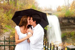 Jen and Kaleb by AndersonPhotography
