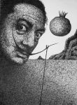 Dali by Jose-Garel-Alvoeiro