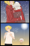 APH Hot and Cold by Nire-chan