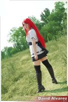 Kushina... my way of ninja by Chika-Sakura