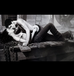 Colin and Katie manip by OrlaDark