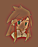 Luke Fon Fabre by Sweetgirl333