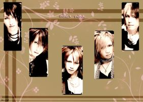 alice nine. by LoveTripper