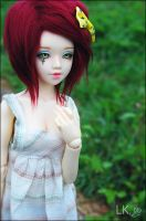 Summer is here by Lunamarie