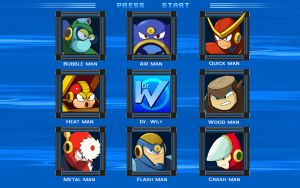 MM2:TBB Select Screen by octobomb