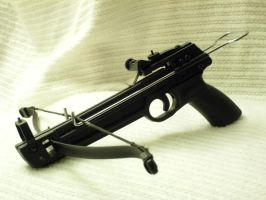 Crossbow 001 by Zeds-Stock