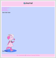 lil' Arcee journal skin by clipchip