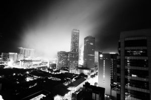 THE SIN'G' CITY 01 by kolOut
