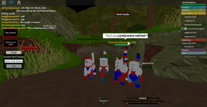 4th OF July-Roblox Style by xXHollyVineXx