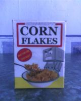 Cubee Cornflakes by Darknlord91