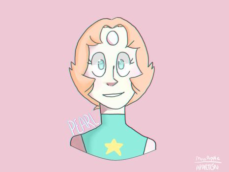 Pearl by MissAppleAi