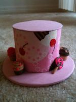 AiC Mini Top Hat by alternativeicandy