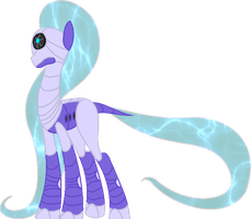 Robo Pone Paypal/Point Auction -Ends August 2nd by RoboticCervidae
