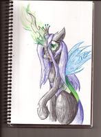 Chrysalis by ShadowPoni