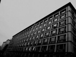 Asylums with doors open wide by KLPTRXXI