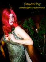 Formal Poison Ivy: Midnight by Damek0Masca