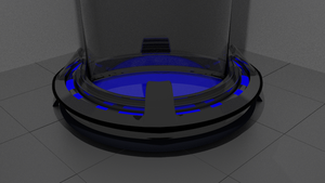 Tube Modeling Practice by Apple303