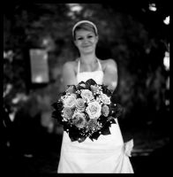 The Bride2 by jfphotography