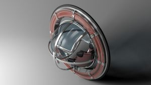 wheeler textured angle 3 by JWright-3D-Graphics